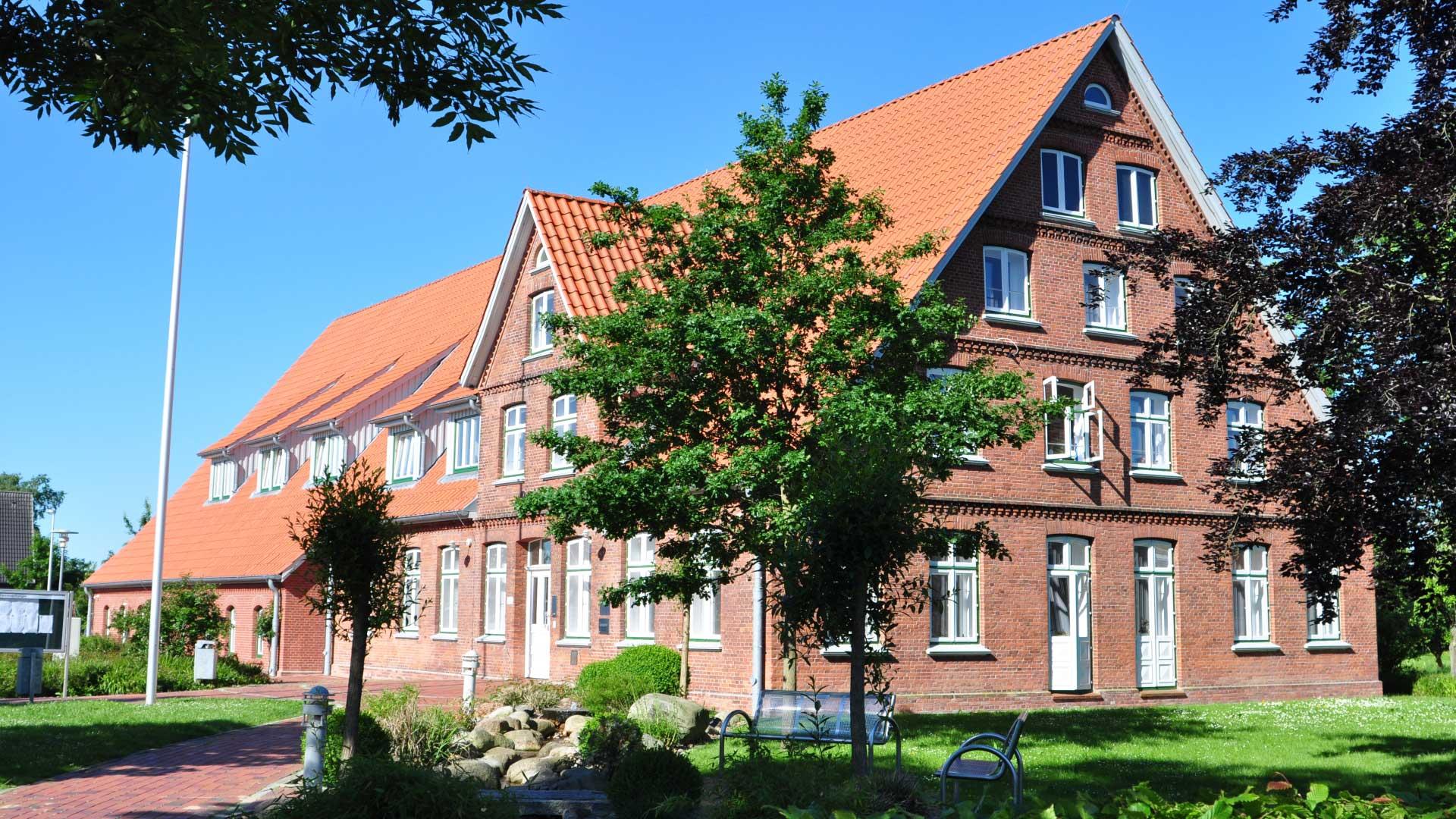 Startseite-Rathaus